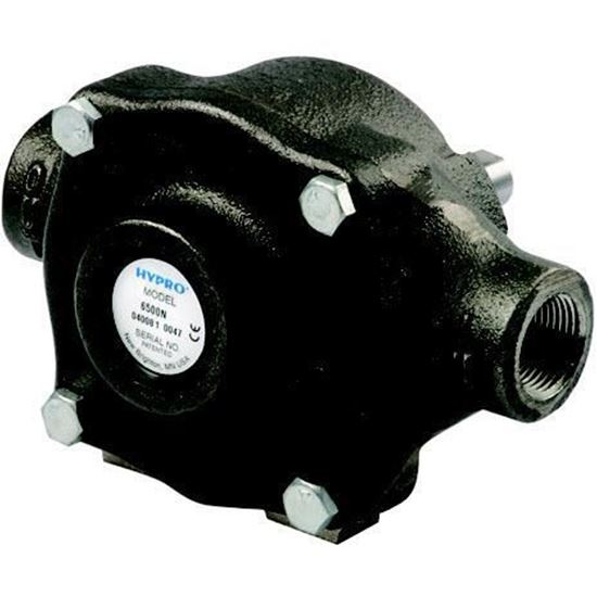 Picture of 6500 Series 6 Roller Pump - Ni-Resist