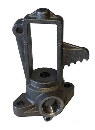 Picture of 9910-GS40GI Control Unit - Tension Spring Housing