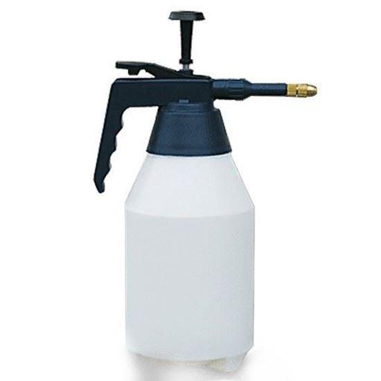 Picture of B&G QT-1 Handheld Sprayer - C&C Straw Tip