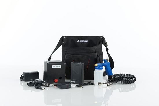 Picture of Aprehend Low Volume Sprayer Kit with Waist Pouch