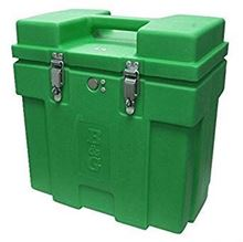 Picture of B&G Junior Carrying Case - Green