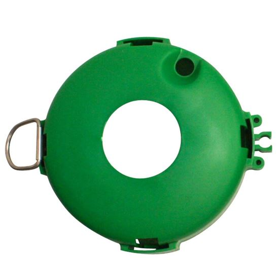 Picture of B&G Plastic Tank Cover - Green