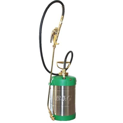 Picture of B&G Primeline Sprayer with 18 in. Wand - 1 gal. (Green)