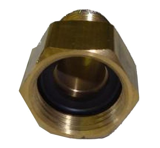 Picture of B&G 34521 Robco QCG Hose Adapter