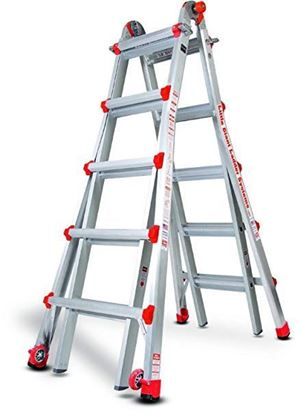 Picture of Little Giant Classic Ladder - 22 ft. (1A)