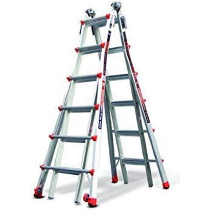 Picture of Little Giant Classic Ladder - 26 ft. (1A)
