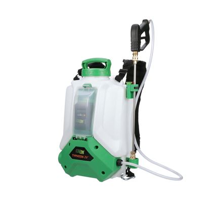 Picture of FlowZone Typhoon 2V Variable-Pressure Sprayer