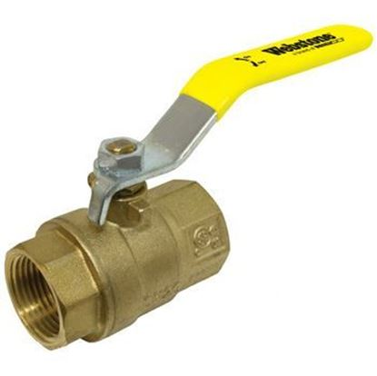 Picture of Webstone 41704 Ball Valve - 1 in.