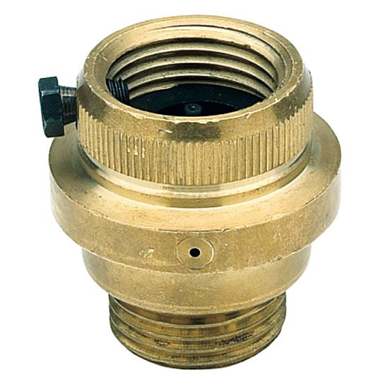 Picture of Watts 8FR Hose Connection Vacuum Breakers with Freeze Relief Feature - Brass