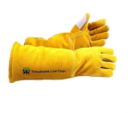 Picture of Tomahawk Bite Guard Gloves - 18 in.
