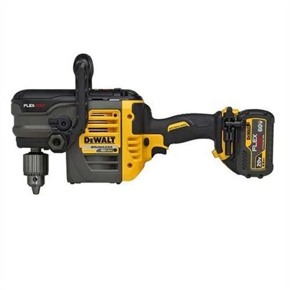 Picture of Dewalt FlexVolt 60V Max VSR Stud and Joist Drill