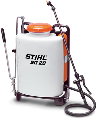 Picture of Stihl SG20 Backpack Sprayer