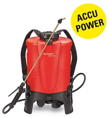 Picture of Birchmeier REA 15 AZ1 Backpack Sprayer