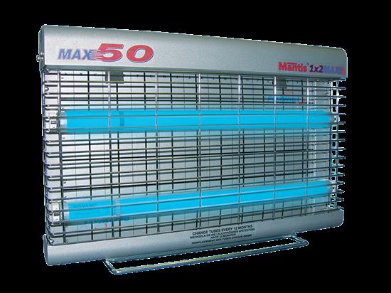 Picture of Mantis 1X2 MAX50
