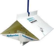 Picture of NoSurvivor Hanging Traps (100 count)