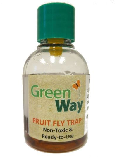 Picture of Green Way Fruit Fly Trap