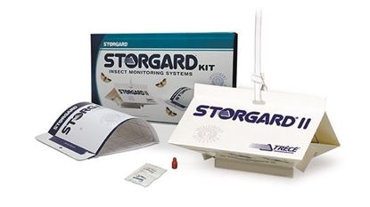 Picture of STORGARD II Trap Kit - European Grain Moth (24 count)