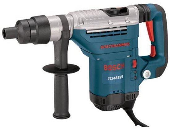 Picture of Bosch 11248EVS 1-9/16 in. 11 Amp Spline Combination Hammer Drill