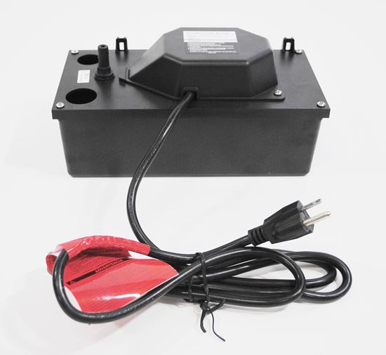 Picture of Santa Fe Advance 120 Dehumidifier - Condensate Pump