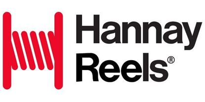 Picture of Hannay Hose Reel Guide for Series 1514 Hose Reels