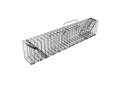 Picture of Tomahawk Swing Panel Trap (24 in. x 3 in. x 5 in.)