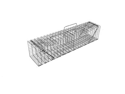 Picture of Tomahawk Swing Panel Trap (24 in. x 5 in. x 5 in.)