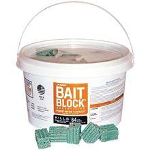 Picture of Eaton 704 Bait Block - Peanut Butter (4 lb.)