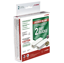 Picture of Answer Kills Mice Disposable Bait Stations (2 count)