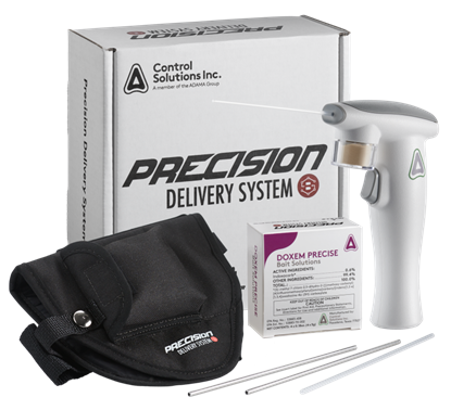 Picture of Doxem Precision Delivery System (PDS) Starter Kit
