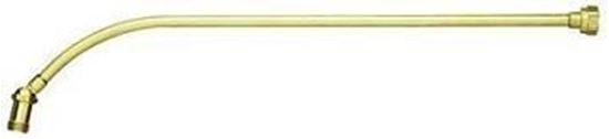 Picture of Sparying Systems 6671-48 Curved Extension Wand - 48 in.