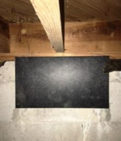Picture of DPI Cover-Up FVC Foundation Vent Cover