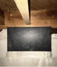 Picture of DPI Cover-Up FVC Foundation Vent Cover (1 count)
