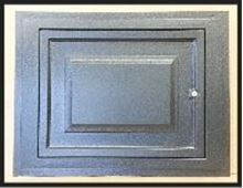 Picture of DPI E-Z Access Crawlspace Door - Small Frame - Black