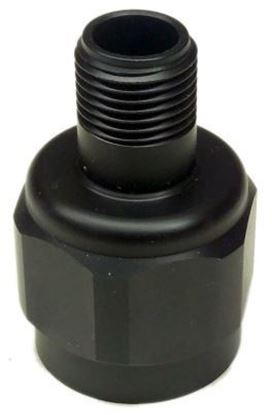 Picture of Spraying Systems 25657-NYB Lawn Spray Gun Adapter
