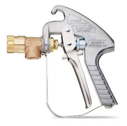 Picture of Spraying Systems 43HC Medium Pressure GunJet Spray Gun