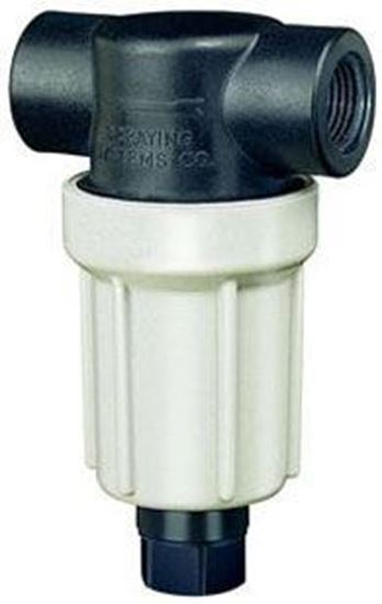 Picture of Spraying Systems 122-3/4-PP Strainer - 3/4 in.
