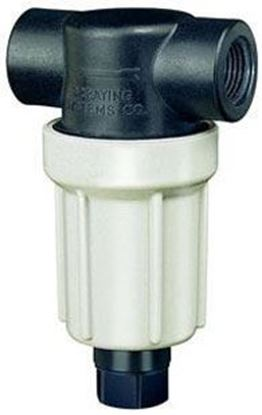 Picture of Spraying Systems 122-1/2-PP Strainer - 1/2 in.