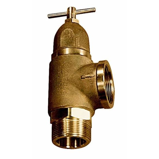 Picture of Spraying Systems AA110-1-1/2-150 Pressure Relief Valve