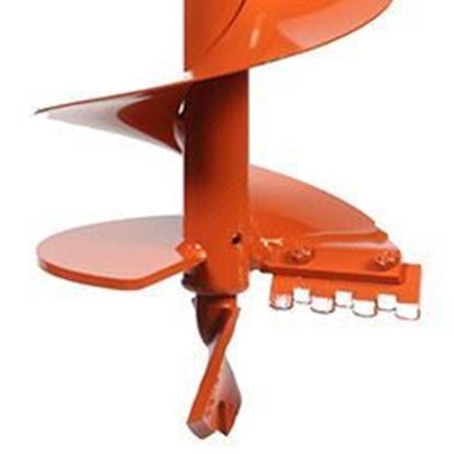 Picture of General Equipment Company 2135 Series Auger - 3 in.