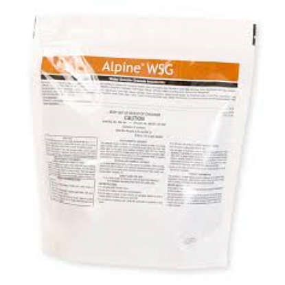 Picture of Alpine WSG Water Soluble Granule Insecticide (5 x 10 gm. pouch)