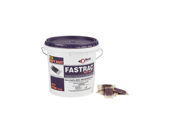 Picture of FASTRAC Soft Bait