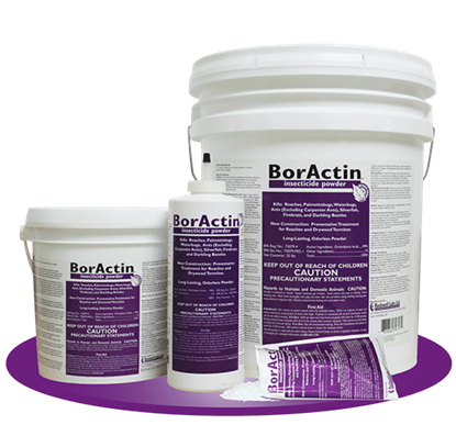 Picture of BorActin Insect Powder