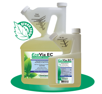 Picture of EcoVia EC Emulsifiable Concentrate