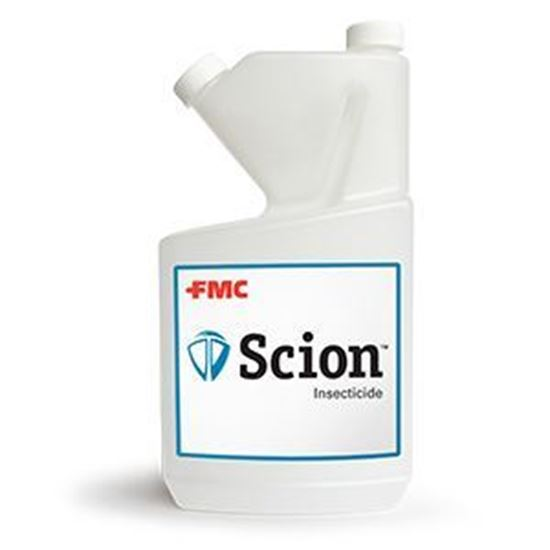 Picture of Scion Insecticide with UVX Technology