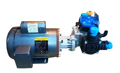 Picture of John Blue DP-43-GRIP Diaphragm Pump