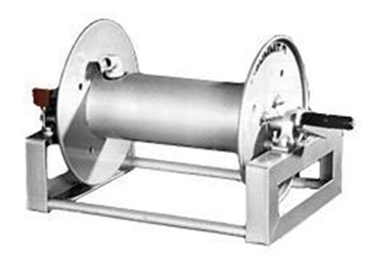 Picture of Summit MR-12 Hose Reel