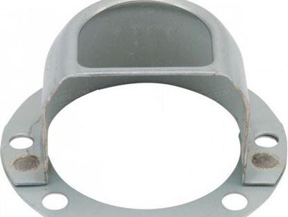 Picture of Honda 18430-ZL8-000 Muffler Deflector
