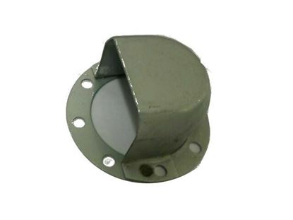 Picture of Honda 18348-ZL8-000 Muffler Cap