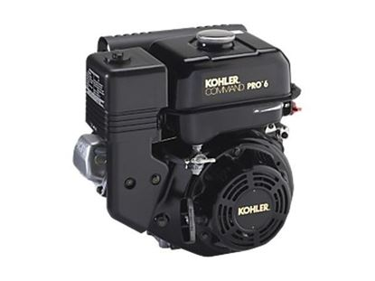 Picture of Kohler PX-911504 6 HP Horizontal Engine