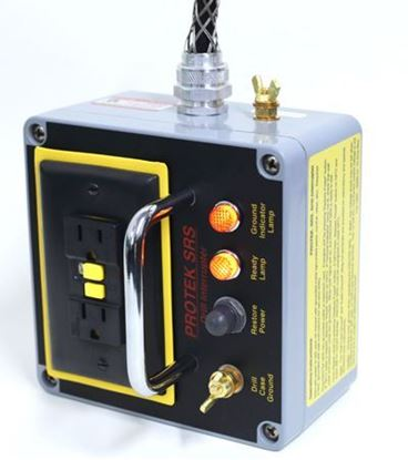 Picture of Lorien Protek SRS Drill Interrupter